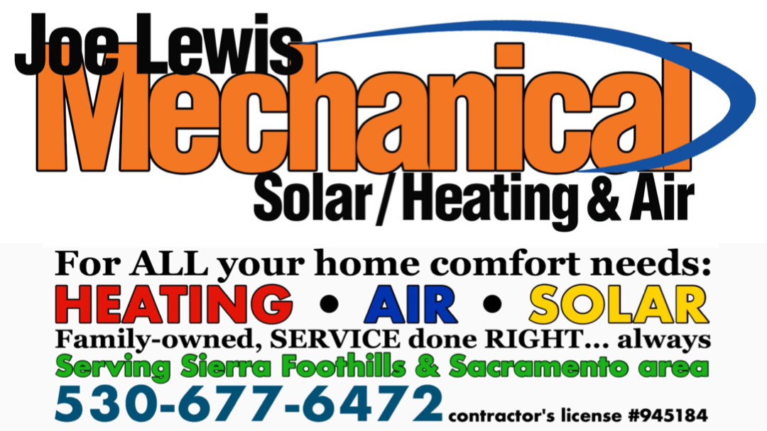 Joe Lewis Mechanical Heating & Air